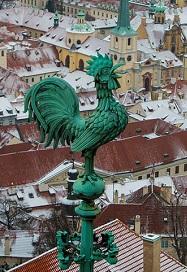 Прага ЧЕХІЯ Тури в Європу Автобусні тури в Німеччину Клуб Мандрівників