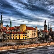 Прибалтика ЛИТВА  Тури в Європу Автобусні тури в Прибалтику Латвію Литву Естонію Клуб Мандрівників