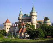 Пейзаж Братислава СЛОВАЧЧИНА Тури в Європу Автобусні тури в Словаччину Клуб Мандрівників