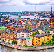 Будинки Вільнюс ЛИТВА  Тури в Європу Автобусні тури в Прибалтику Латвію Литву Естонію Клуб Мандрівників
