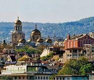 Варна БОЛГАРІЯ Тури в Європу Автобусні тури в Болгарію Клуб Мандрівників