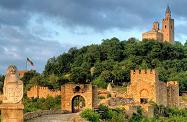 Велико Тирново Стамбул ТУРЕЧЧИНА Тури на Близький Схід Автобусні тури в Туреччину Клуб Мандрівників