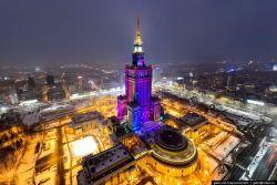 Краків ПОЛЬЩА Тури в Європу Автобусні тури в Польщу Клуб Мандрівників