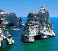 Єгейське море ГРЕЦІЯ Тури в Європу Автобусні тури в Грецію Клуб Мандрівників