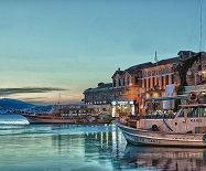 Айвалік ТУРЕЧЧИНА Тури на Близький Схід Автобусні тури в Туреччину Клуб Мандрівників