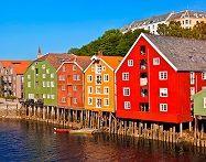 Будинки ШВЕЦІЯ Тури в Європу Автобусні тури в Скандинавію Клуб Мандрівників