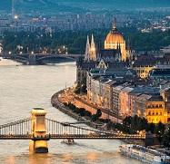 Будапешт Австрія Тури в Європу Автобусні тури в Австрію Клуб Мандрівників