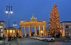 Берлін ФРАНЦІЯ Новорічні тури в Європу Автобусні тури у Францію Клуб Мандрівників