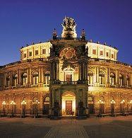 Дрезден ЧЕХІЯ Тури в Європу Автобусні тури в Чехію Клуб Мандрівників
