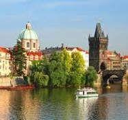 Вода ЧЕХІЯ Екскурсійні туры в Европу Автобусні тури в Чехію Клуб Мандрівників