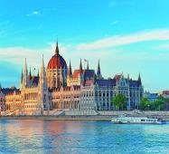 Парламент Будапешт УГОРЩИНА Тури в Європу Автобусні тури в Угорщину Клуб Мандрівників