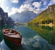 Човник Відень Австрія Тури в Європу Автобусні тури в Австрію Клуб Мандрівників