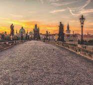 Міст ЧЕХІЯ Екскурсійні туры в Европу Автобусні тури в Чехію Клуб Мандрівників