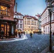 Світло ЧЕХІЯ Екскурсійні туры в Европу Автобусні тури в Чехію Клуб Мандрівників