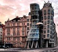 Танець ЧЕХІЯ Екскурсійні туры в Европу Автобусні тури в Чехію Клуб Мандрівників