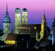 Німеччина АВСТРІЯ Тури в Європу Автобусні тури в Австрію Клуб Мандрівників