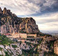 Гора Монтсеррат Барселона ІСПАНІЯ Тури в Європу Автобусні тури в Іспанію Клуб Мандрівників