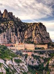 Монсеррат ІТАЛІЯ Тури в Європу Автобусні тури в Італію Клуб Мандрівників