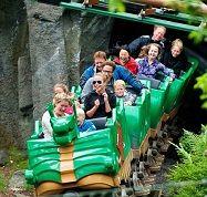 Парк розваг Леголенд НІМЕЧЧИНА Тури в Європу Автобусні тури в Німеччину Клуб Мандрівників