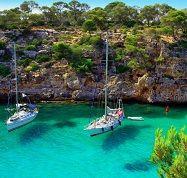 Острів Майорка ІСПАНІЯ Тури в Європу Автобусні тури в Іспанію Клуб Мандрівників