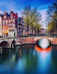 Міст БЕЛЬГІЯ Тури в Європу Автобусні тури в Бельгію Клуб Мандрівників