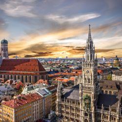 Приємно познайомитись НІМЕЧЧИНА Новорічні тури в Європу Автобусні тури в Австрію Клуб Мандрівників