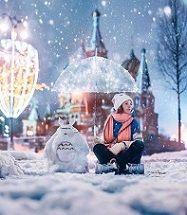 Сніжок ШВЕЙЦАРІЯ Новорічні тури в Європу Автобусні тури у Францію Клуб Мандрівників