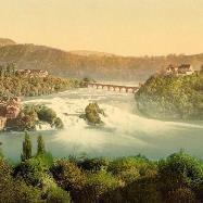 Рейнський водоспад Австрія Тури в Європу Автобусні тури в Австрію Клуб Мандрівників
