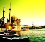 мечеть Стамбул ТУРЕЧЧИНА Тури на Близький Схід Автобусні тури в Туреччину Клуб Мандрівників