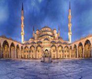 Палац ТУРЕЧЧИНА Тури в Близький Схід Автобусні тури в Туреччину Клуб Мандрівників