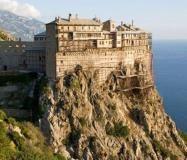 Афон ГРЕЦІЯ Паломницькі тури Тури в Південну Європу Авіа тури в Грецію Клуб Мандрівників