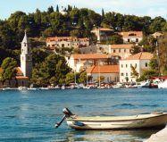човен ХОРВАТІЯ Тури в Європу Автобусні тури в Хорватію Клуб Мандрівників