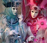 Маскарад ИТАЛИЯ Новогодние туры в Европу Автобусные туры в Италию Клуб Мандривныкив