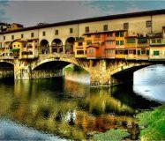Річка Флоренція ІТАЛІЯ Тури в Європу Автобусні тури в Італію Клуб Мандрівників