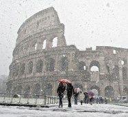 Памятник ИТАЛИЯ Новогодние туры в Европу Автобусные туры в Италию Клуб Мандривныкив