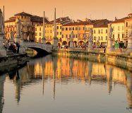 Захід сонця ІТАЛІЯ Тури в Європу Автобусні тури в Італію Клуб Мандрівників