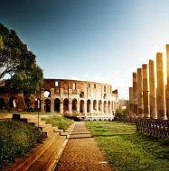 Колона ІТАЛІЯ Тури в Європу Автобусні тури в Італію Клуб Мандрівників