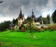 палац Сіная РУМУНІЯ Тури в Європу Автобусні тури в Румунію Клуб Мандрівників