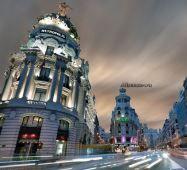 вулиця Мадрид ІСПАНІЯ Тури в Європу Автобусні тури в Іспанію Клуб Мандрівників