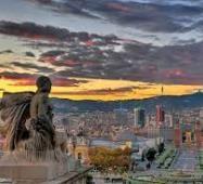 Статуя ІСПАНІЯ Тури в Європу Автобусні тури в Іспанію Клуб Мандрівників
