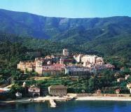 Гори ГРЕЦІЯ Паломницькі тури Тури в Південну Європу Авіа тури в Грецію Клуб Мандрівників
