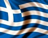 прапор ГРЕЦІЯ Тури в Європу Автобусні тури в Грецію Клуб Мандрівників