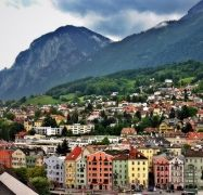 гори Інсбрук ШВЕЙЦАРІЯ Тури в Європу Автобусні тури у Швейцарію Клуб Мандрівників
