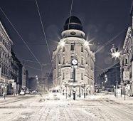 Мороз АВСТРІЯ Новорічні тури в Європу Автобусні тури в Австрію Клуб Мандрівників