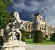 палац Відень Австрія Тури в Європу Автобусні тури в Австрію Клуб Мандрівників