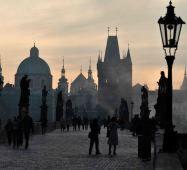 Карлів Міст ЧЕХІЯ Тури в Європу Автобусні тури в Чехію Клуб Мандрівників