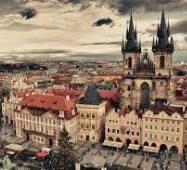 Центр ЧЕХІЯ Тури в Європу Автобусні тури в Чехію Клуб Мандрівників