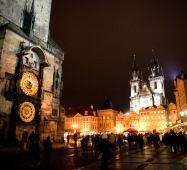 Годинник ЧЕХІЯ Тури в Європу Автобусні тури в Чехію Клуб Мандрівників