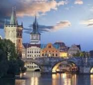 Красота ЧЕХІЯ Тури в Європу Автобусні тури в Чехію Клуб Мандрівників