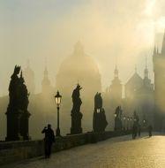 Міст ЧЕХІЯ Новорічні тури в Європу Автобусні тури в Австрію Клуб Мандрівників